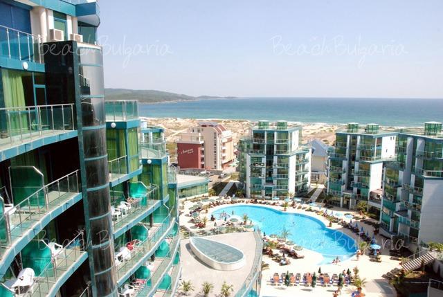 Primorsko Del Sol hotel2