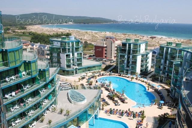 Primorsko Del Sol hotel3