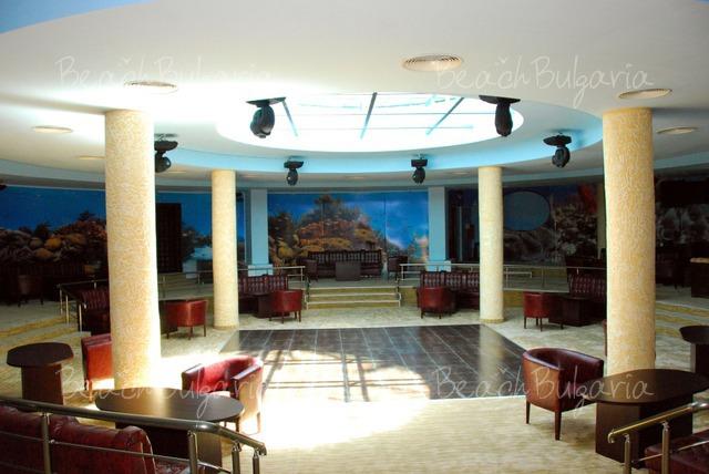Primorsko Del Sol hotel4