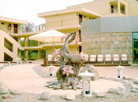 Magnolias Hotel12