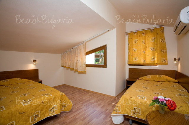 Primorsko Holiday Villas8