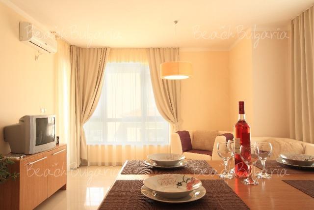 Bay Apartments Hotel13