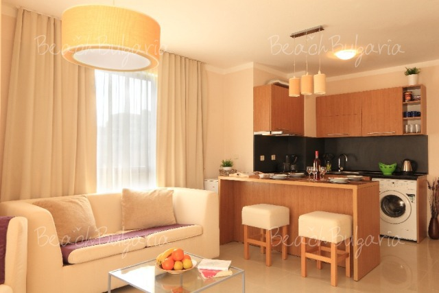 Bay Apartments Hotel15