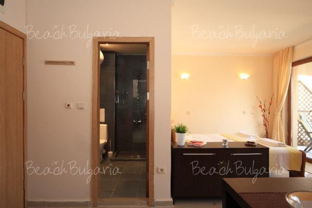 Bay Apartments Hotel18