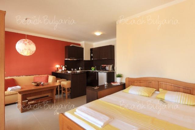 Bay Apartments Hotel20