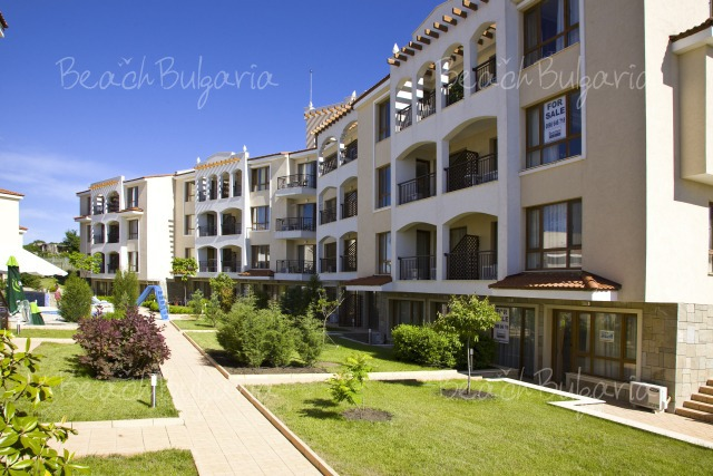 Bay Apartments Hotel3