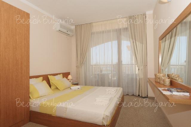 Bay Apartments Hotel6