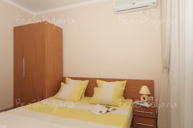 Bay Apartments Hotel8