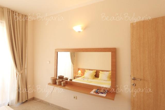 Bay Apartments Hotel9