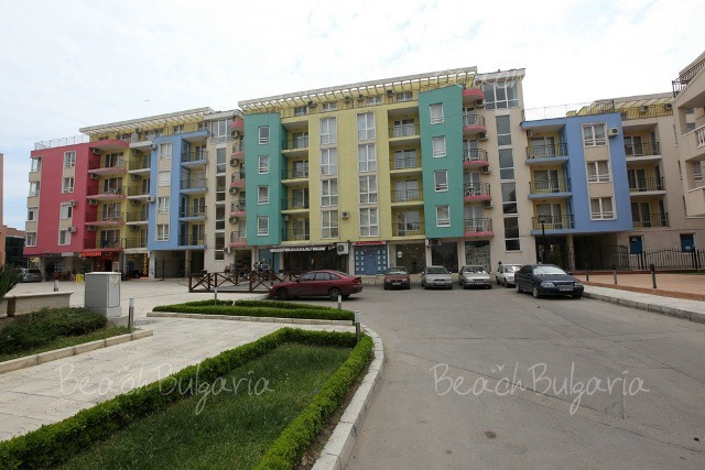 Blue Marine Aparthotel4