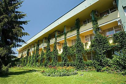 Persey Park Hotel