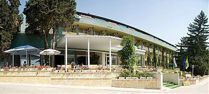 Persey Park Hotel2