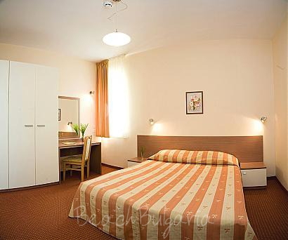 Persey Park Hotel4