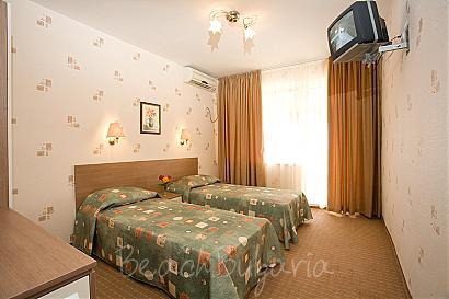 Persey Park Hotel5