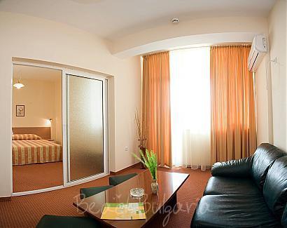 Persey Park Hotel6