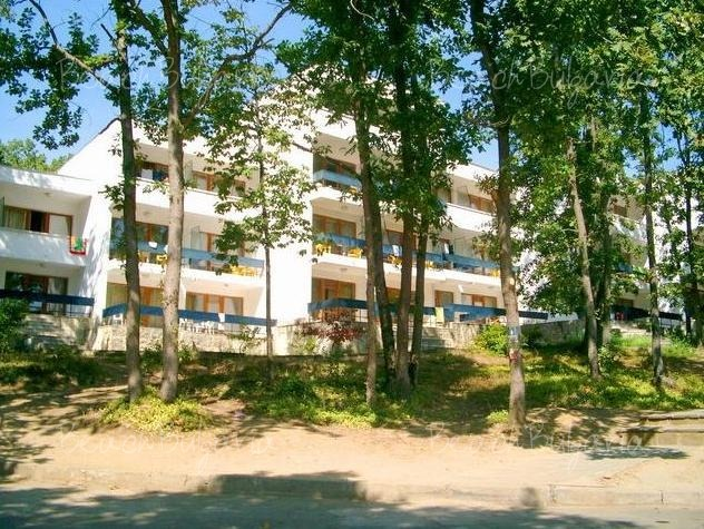 MMC Primorsko Hotel