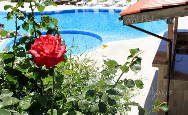 Aparthotel Gardenia5