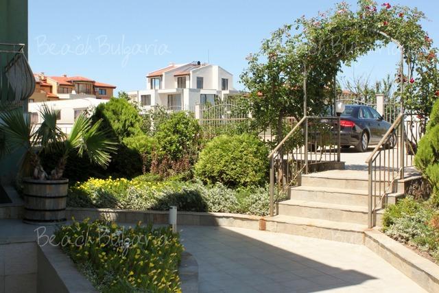 Aparthotel Gardenia6