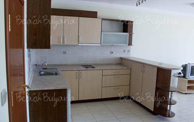 Aparthotel Gardenia8