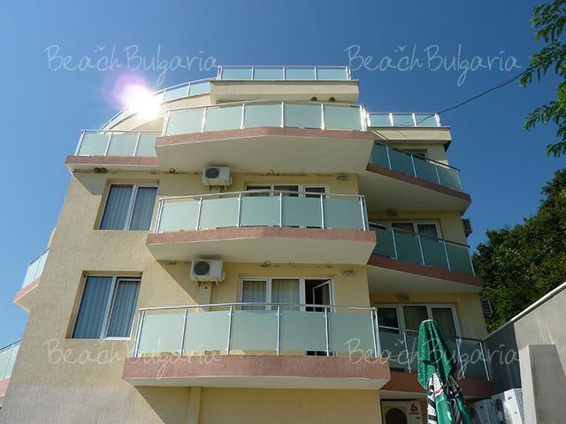 Albizia Family Hotel2