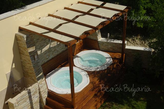 Albizia Family Hotel11