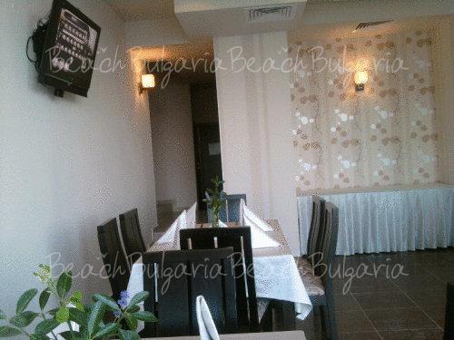 Albizia Family Hotel13