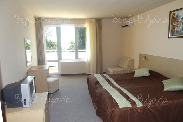 Albizia Family Hotel6
