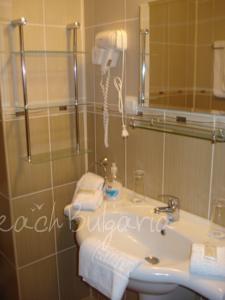 Albizia Family Hotel8