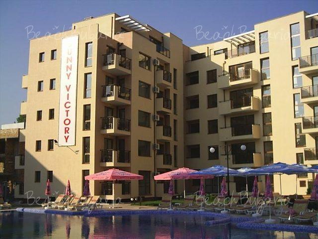 Sunny Victory Aparthotel