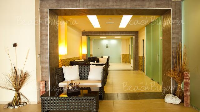 Azalia Hotel & SPA12