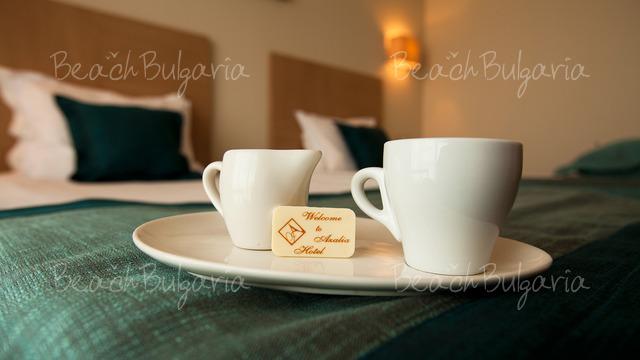 Azalia Hotel & SPA8