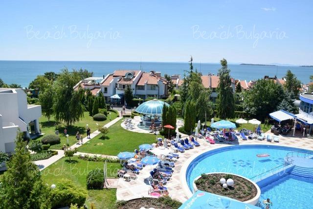 PrimaSol Sineva Park Hotel2