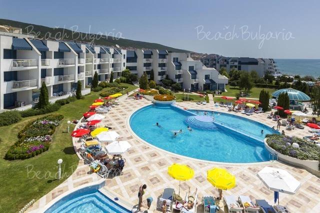 PrimaSol Sineva Park Hotel3