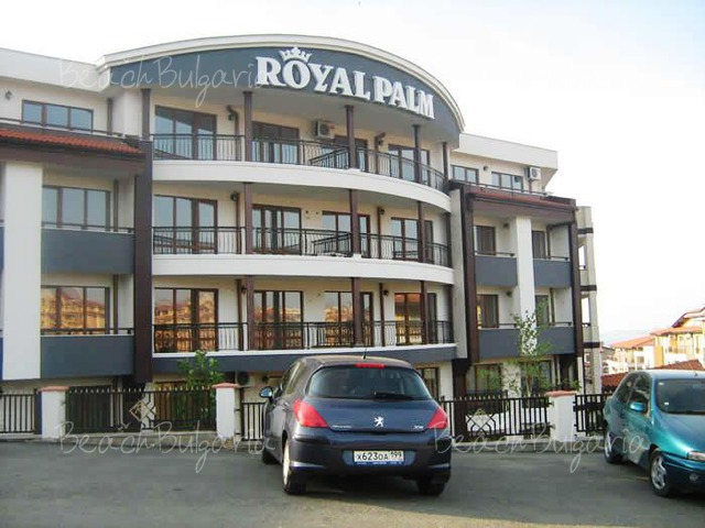 Royal Palm Aparthotel4