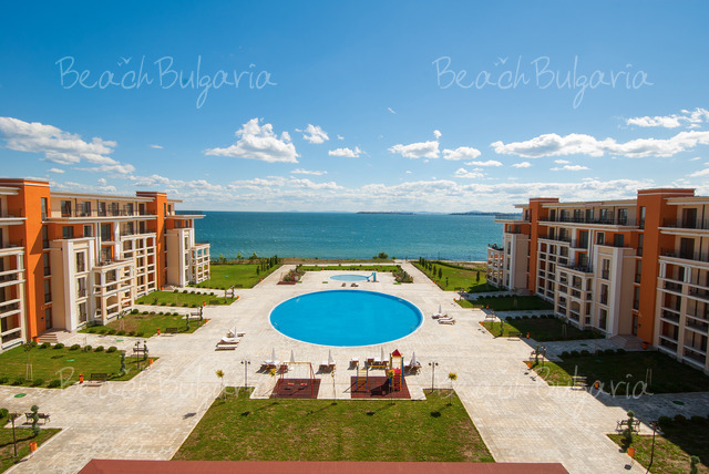 Prestige Fort Beach3