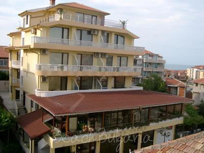 Zlatna Ribka family hotel