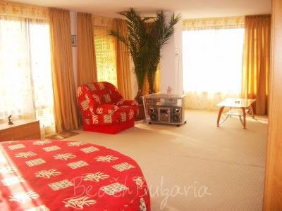 Zlatna Ribka family hotel12