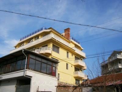 Zlatna Ribka family hotel3