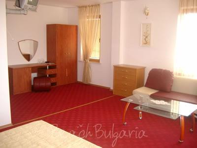 Zlatna Ribka family hotel6