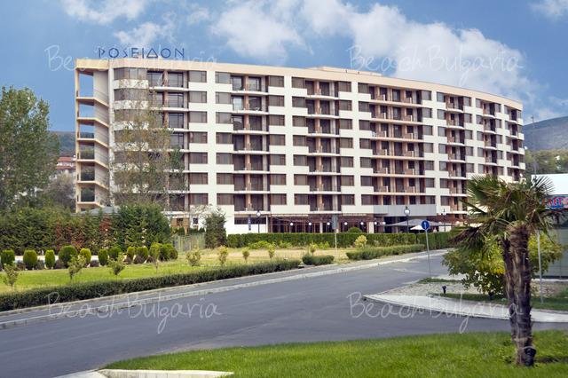 Poseidon Aparthotel2
