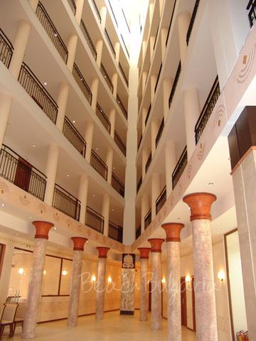 Poseidon Aparthotel7