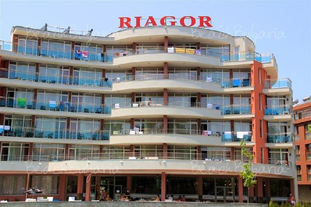 Riagor hotel20