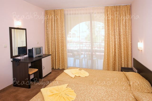 Yavor Palace hotel5