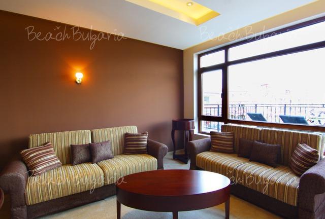 Vineyards Spa Hotel12