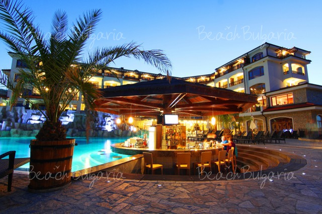 Vineyards Spa Hotel22