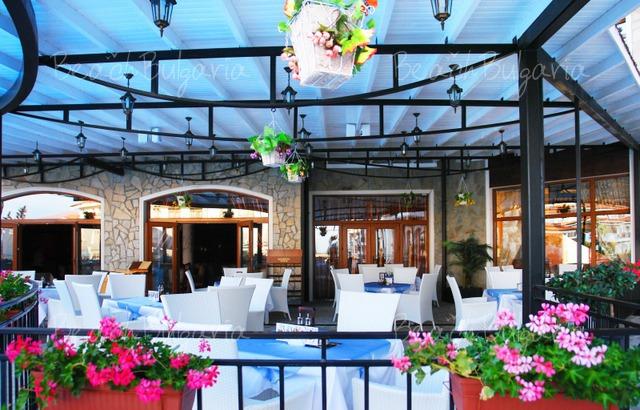 Vineyards Spa Hotel5