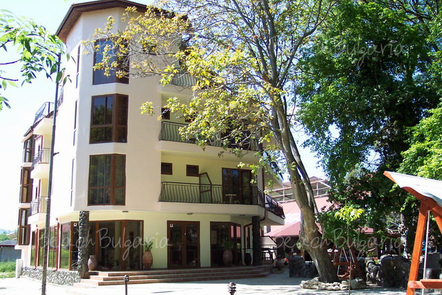 Tegel Hotel
