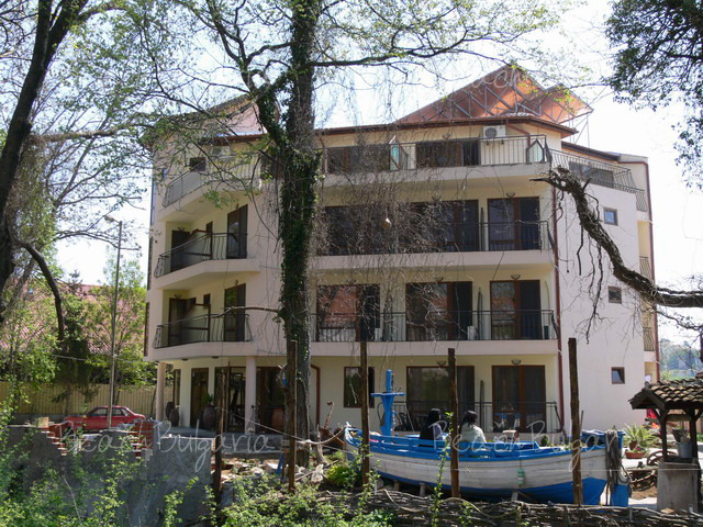 Tegel Hotel2