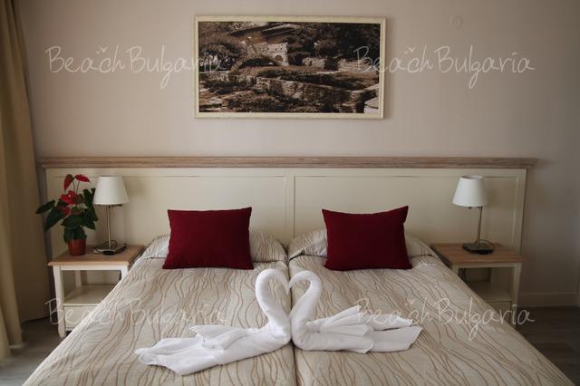 White Rock Castle Aparthotel22