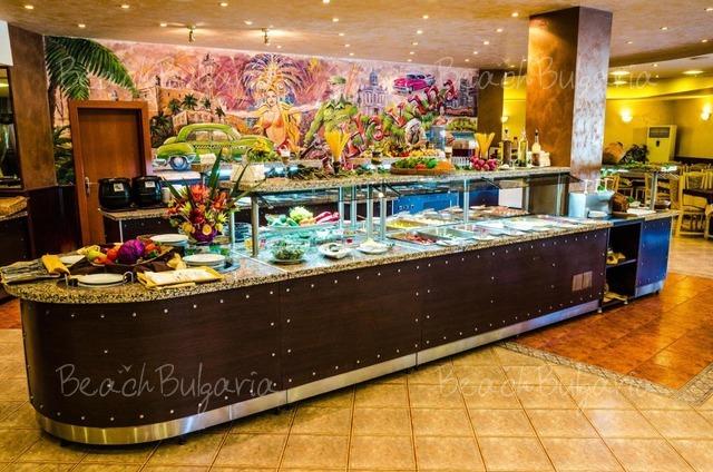 Havana Casino SPA Hotel5